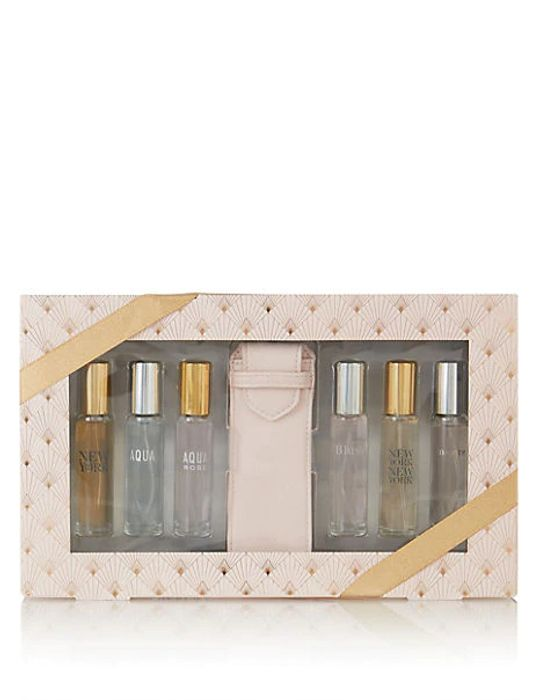 M&S COLLECTION Fragrance Collection Gift Set