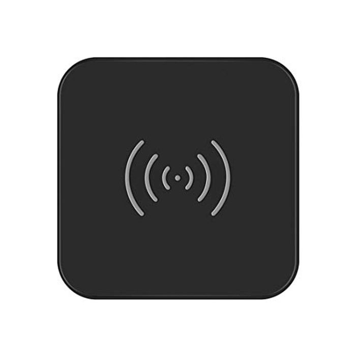 Wireless Charger £6.79 with Free Prime Delivery or Non-Prime £4.49