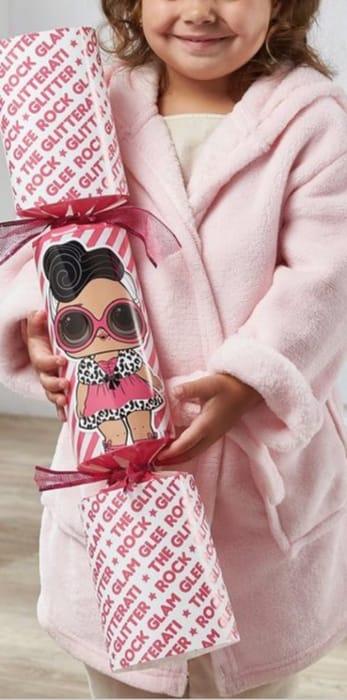 Jumbo L.O.L Surprise! Christmas Cracker