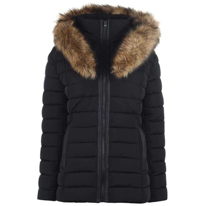 GOLDDIGGA Long Jacket Ladies