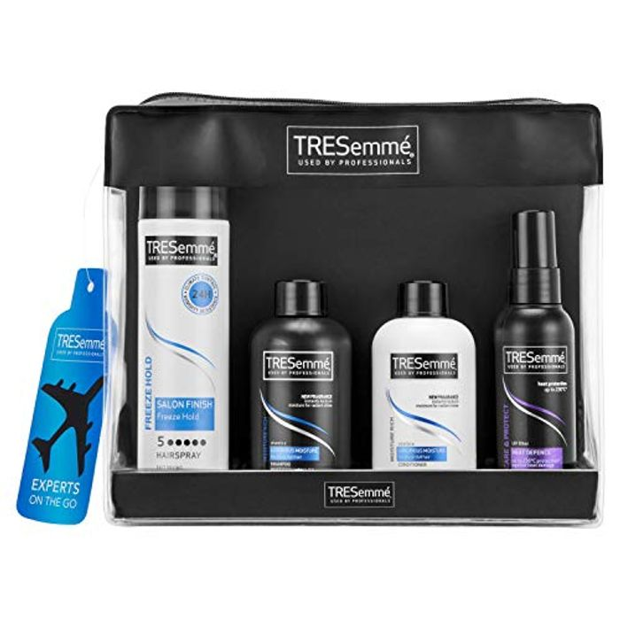 Best Ever Price! Tresemme Experts on the Go Gift Set for Women