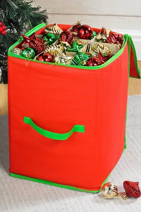 Bauble-Storage-Box
