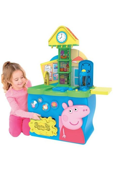 *SAVE £42* Peppa Pig Play Kitchen