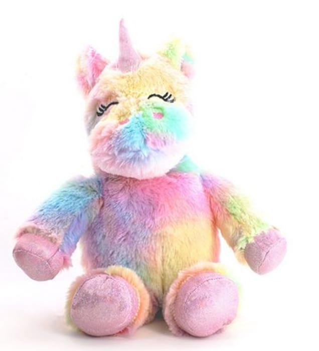 Sparkles the Unicorn Hottie Only £4
