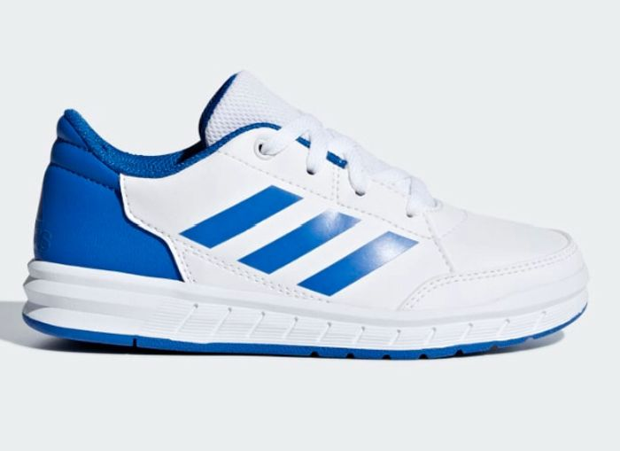 Kids Adidas Altasport Trainers Now £14.12 delivered