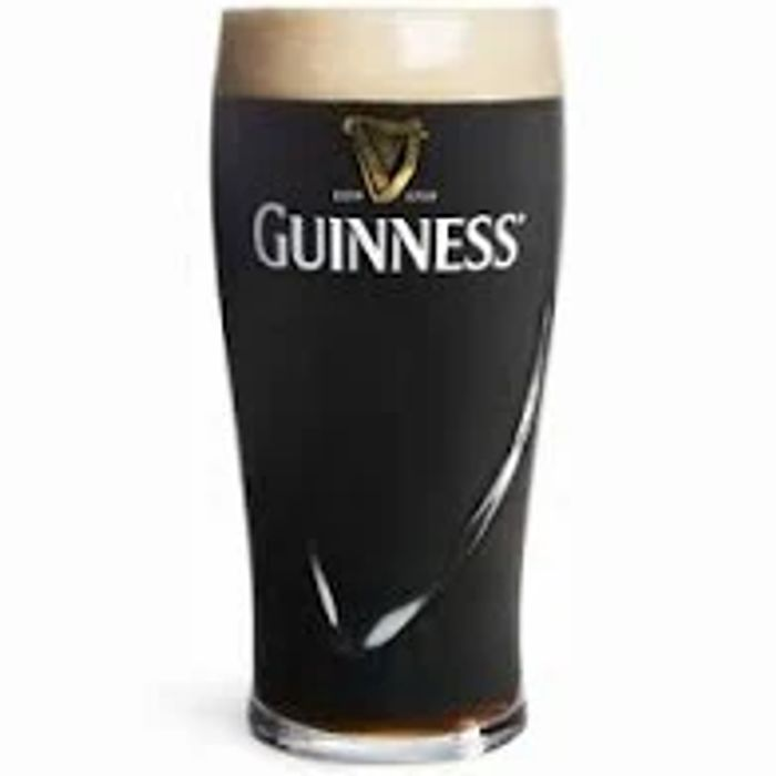 Free Pint of Guiness