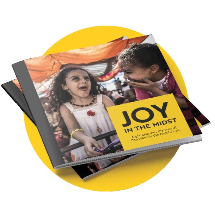 Free JOY Handbook !