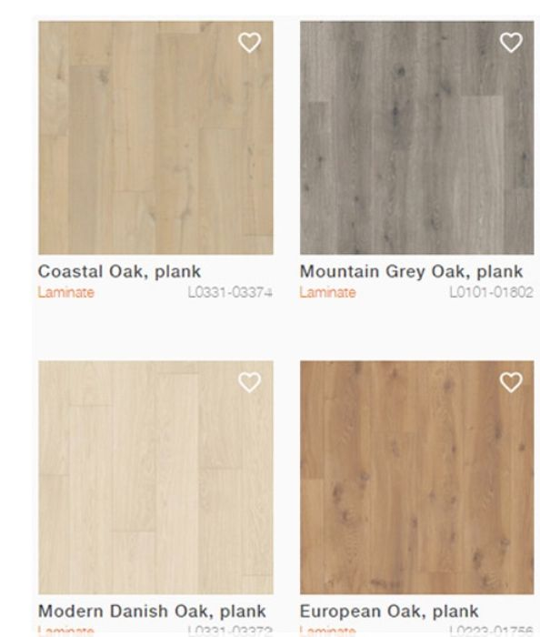 Free Commercial Flooring Samples