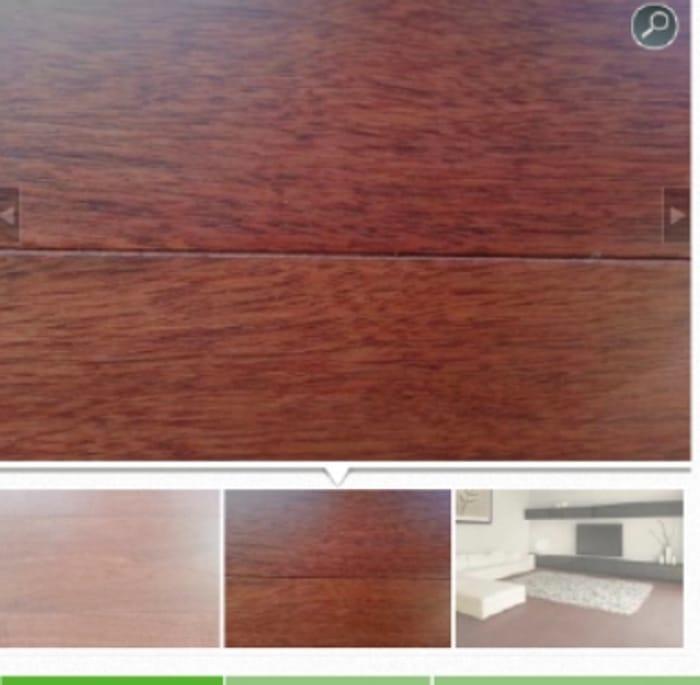 Free Wood Flooring Sample