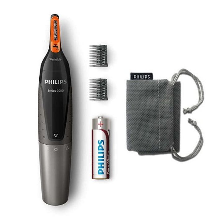 For Dads & Grandads! Philips Nose, Ear & Eyebrow Trimmer