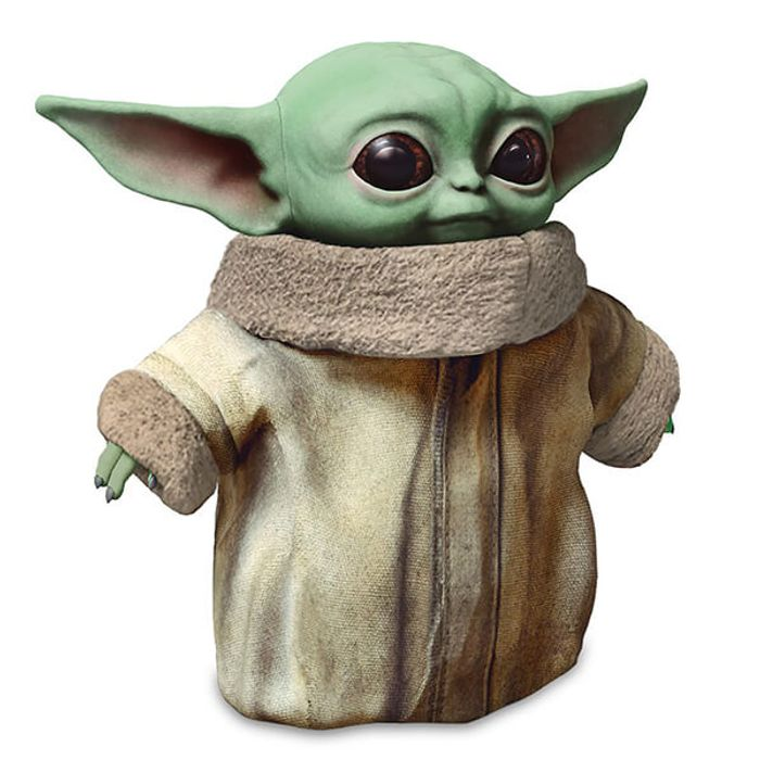 Mattel Star Wars: The Mandalorian the Child