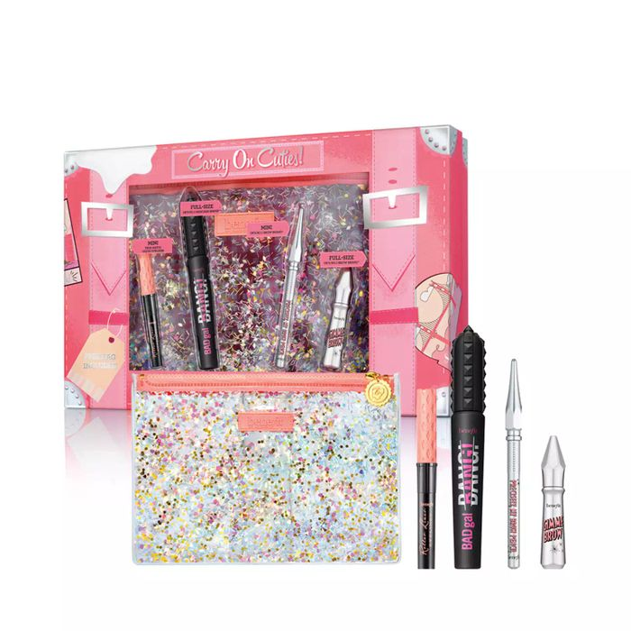 Cheap Benefit Carry on Cuties Makeup Gift Set on Sale From £79 to £29.32
