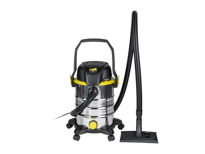 Parkside Wet and Dry Vacuum