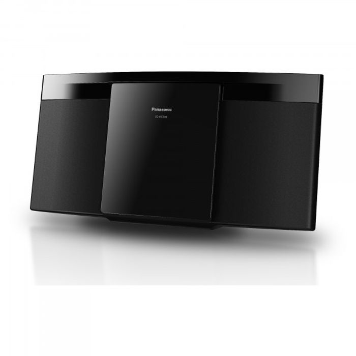 *SAVE £23* Panasonic Micro HiFi System with Bluetooth £66.99 with Code