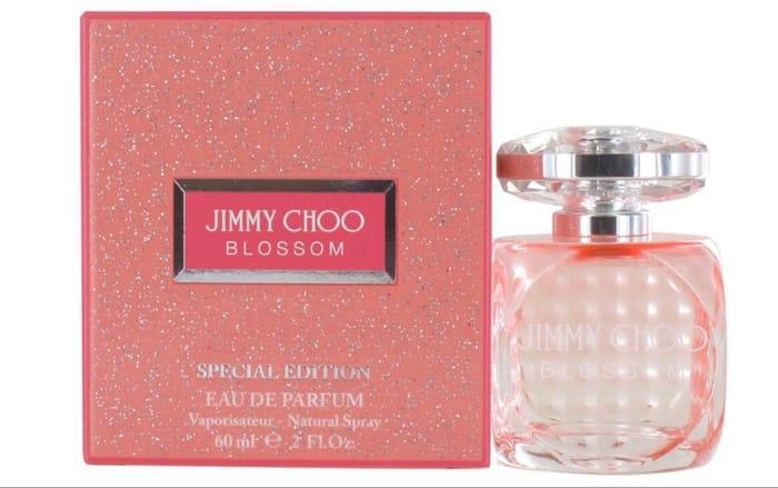JIMMY CHOO - Blossom 40ml Perfume