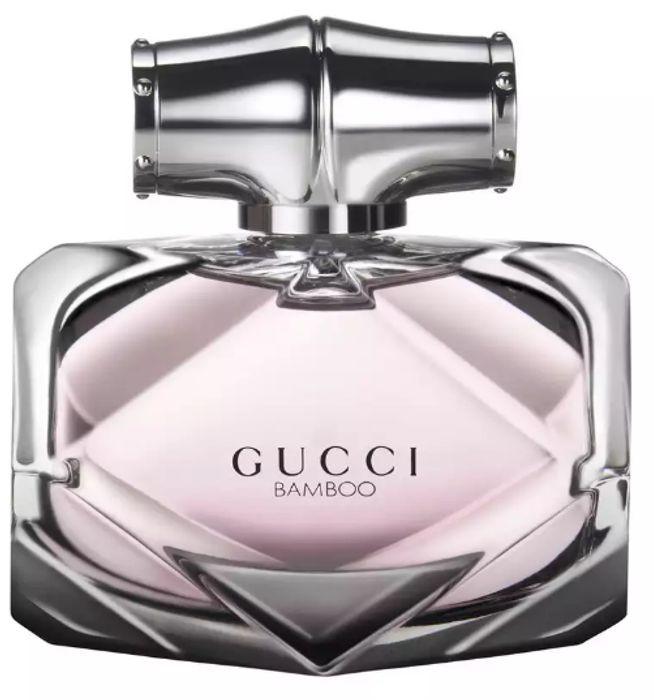 GUCCI - 'Gucci Bamboo' Eau De Parfum for Her 50ml Only £33.3