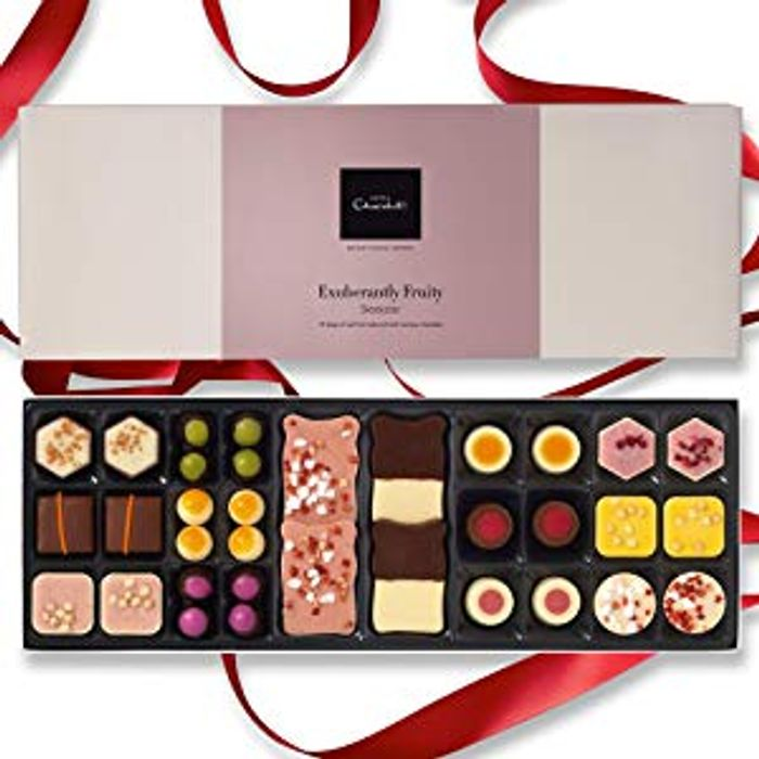 15% off Hotel Chocolat at Amazon from £6.79!