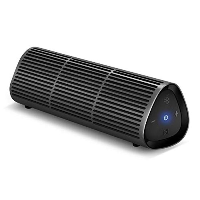 Portable Bluetooth Speaker - £9.99 from Amazon!
