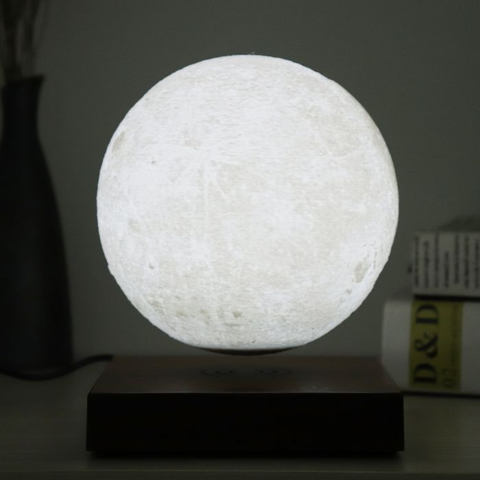 MOON LAMP- In-Store Poundland
