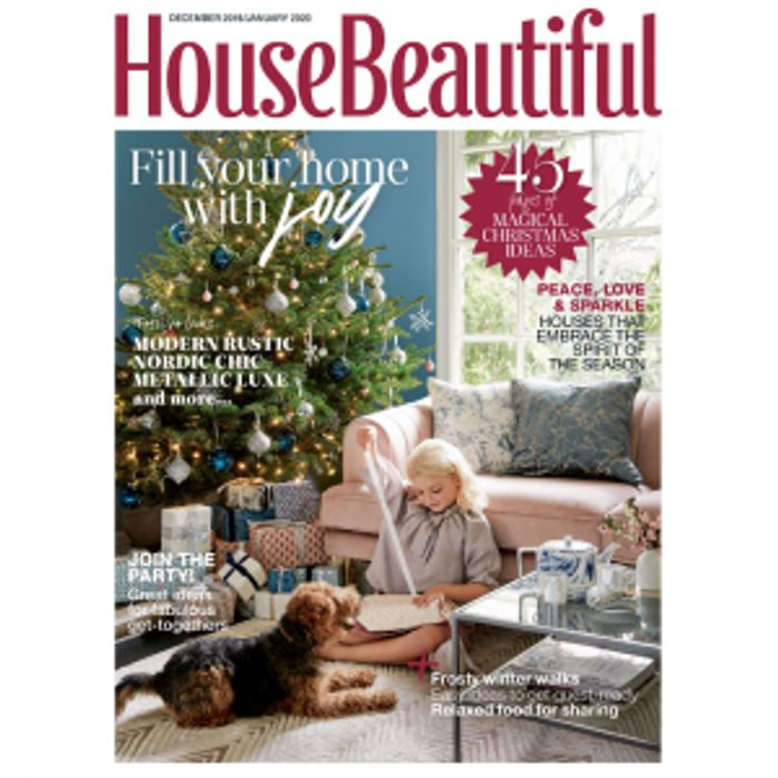 Free House Beautiful Taster Magazine