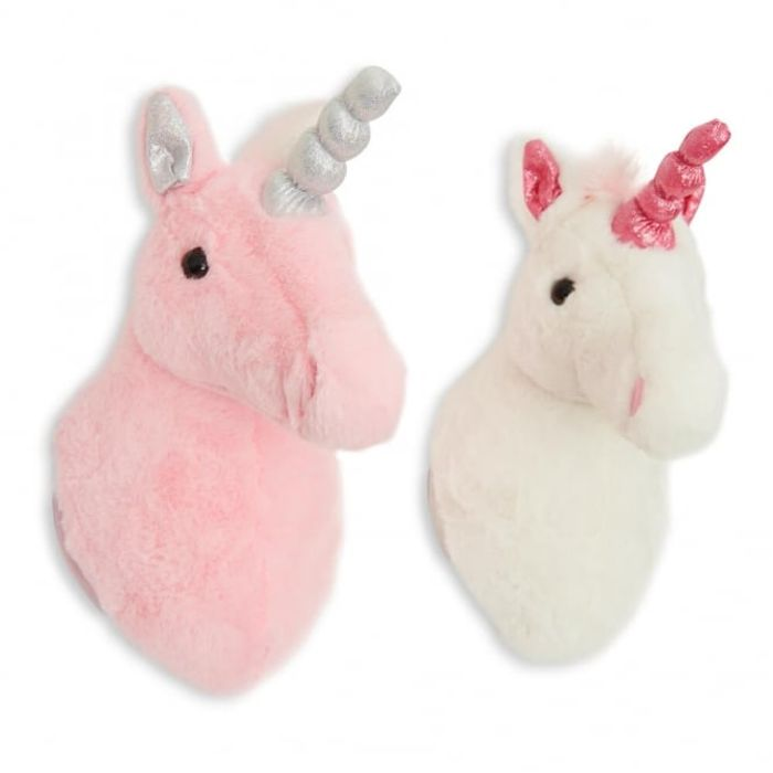 Unicorn Wall Head - Save 40%