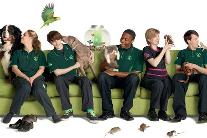 Free Events for Kids at Pets at Home