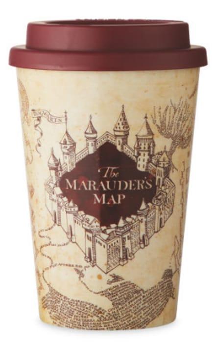 Harry Potter Travel Mug Only £3.99