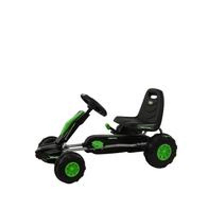 Wired Go Kart