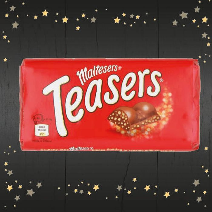 Maltesers Teasers 100g - Save £0.21! Only79p