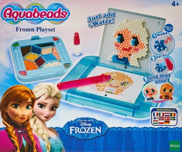 AQUABEADS Frozen Beads Playset - Save £15!