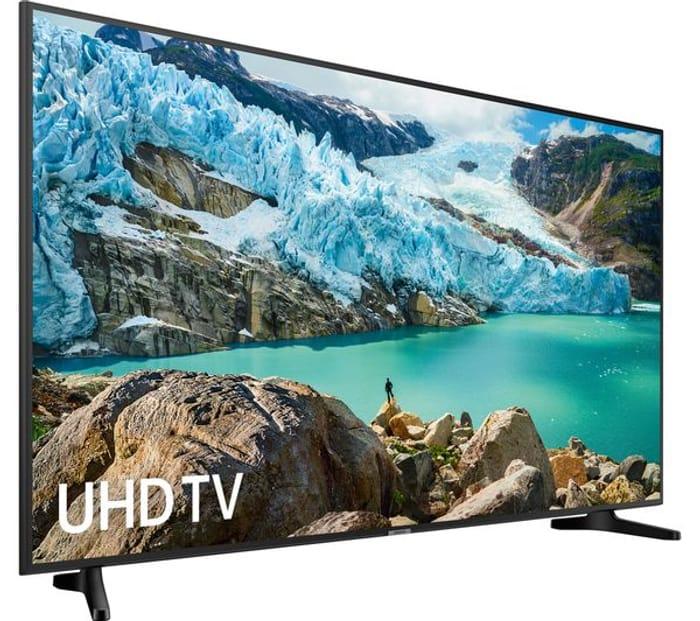 "*SAVE £100* SAMSUNG 50"" Smart 4K Ultra HD HDR LED TV"
