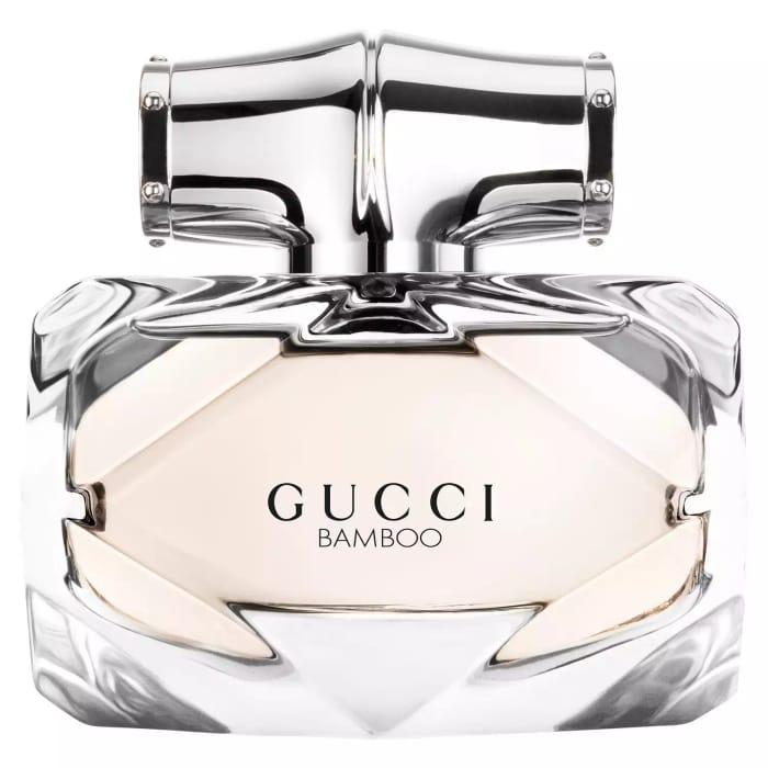 GUCCI - 'Gucci Bamboo' Eau De Toilette for Her 50ml - HALF PRICE!