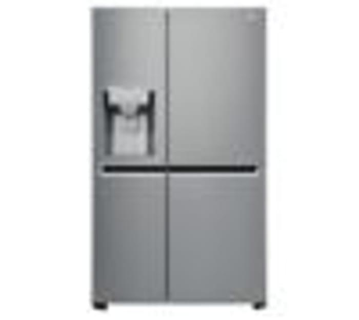 LG GSL960PZBV American-Style Smart Fridge Freezer - save £300!