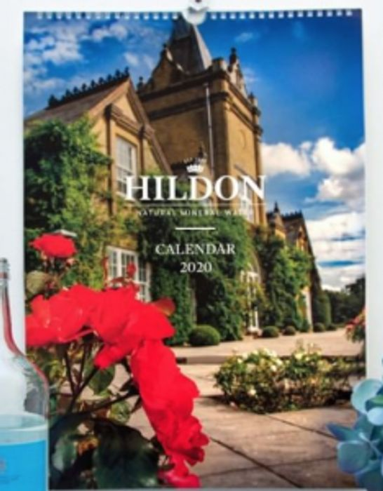 Free Hildon Calendar