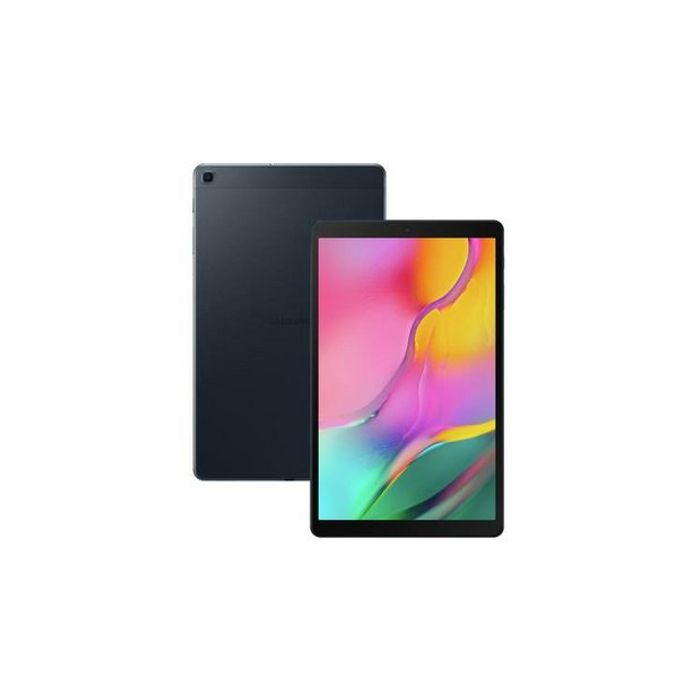 Deal Stack - Samsung Tab A + Headphones + McAfee worth £227.98 Just £159