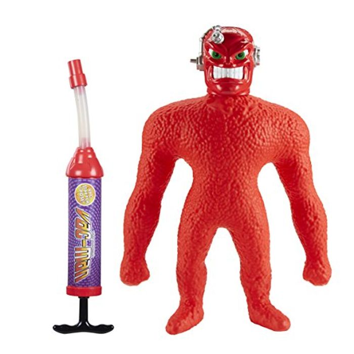 Stretch Vac-Man Figure