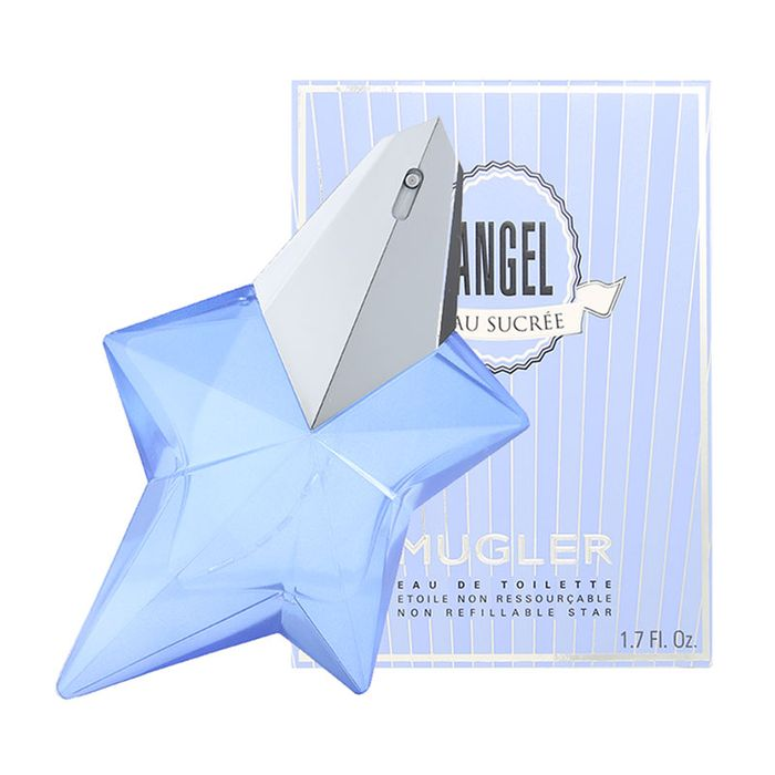 Thierry Mugler Angel Eau Sucree Eau De Toilette Spray 50ml