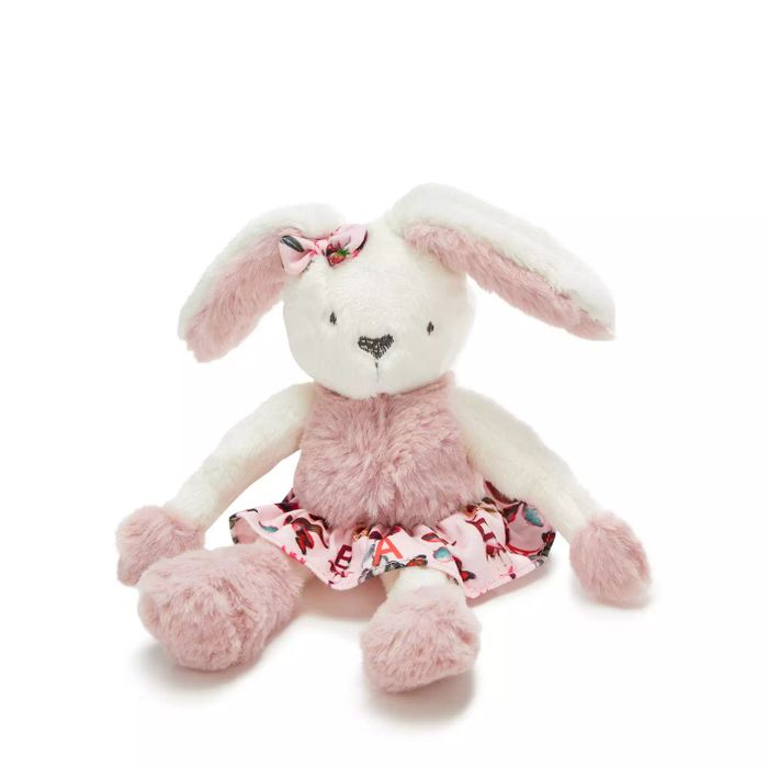 Cheap Baker by Ted Baker-Sparkle' Bunny Toy at Debenhams, Only £10.5!
