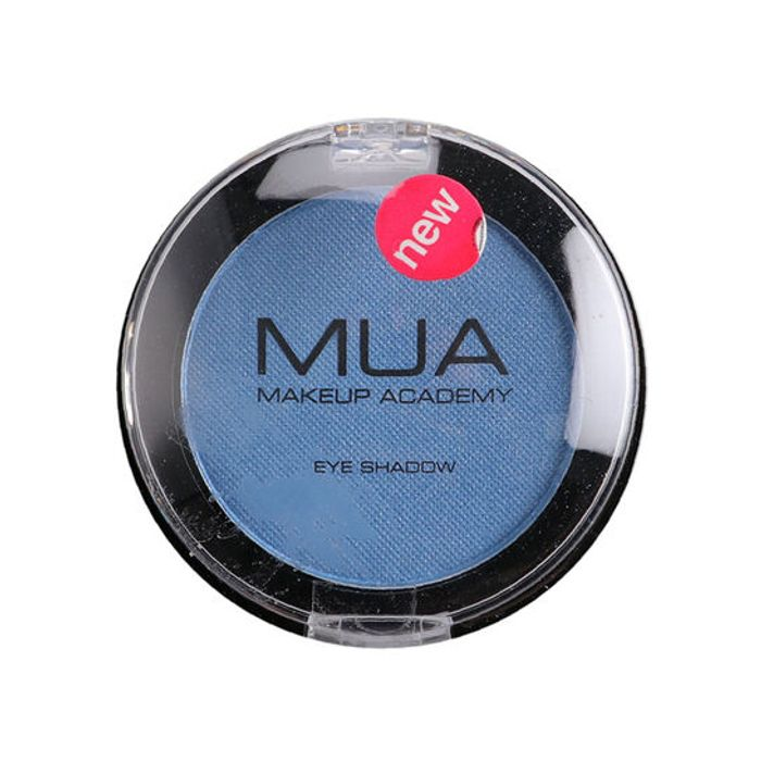 MUA Eyeshadow Shade 2g BUY 5 for 4