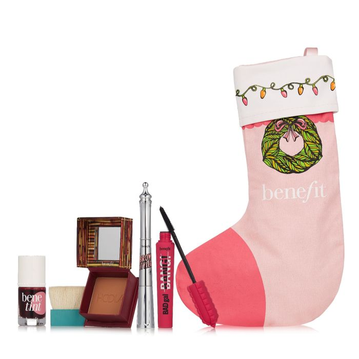 Best Price! Benefit 4 Piece Full Size Holiday Haul Collection