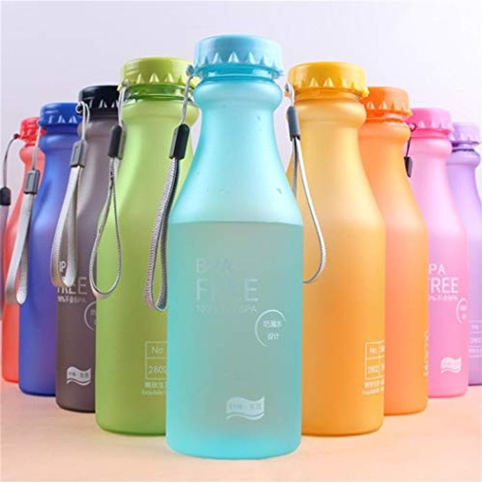 80% Off Sports Travel Water Bottle