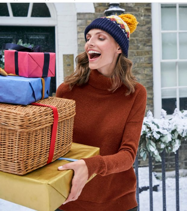 Get A Catalogue From Boden FREE BY POST
