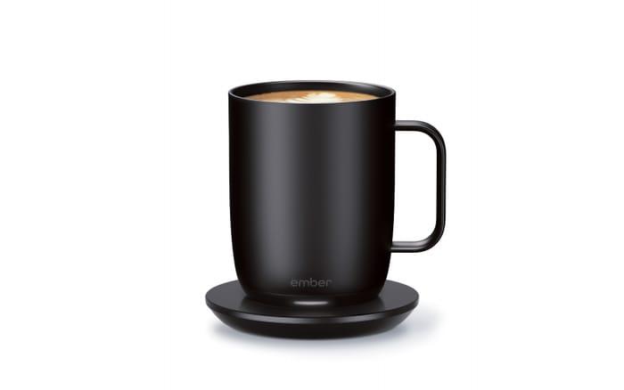 Win an Ember Mug 14oz worth £129.95!