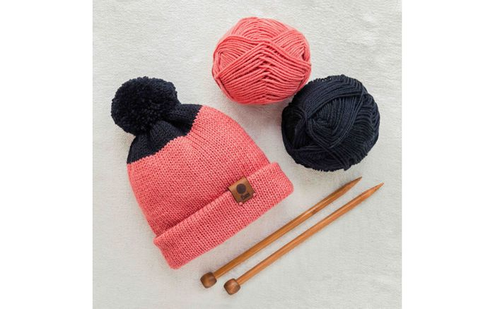 Win a Luxury Merino Knitted Bobble Hat from Funi