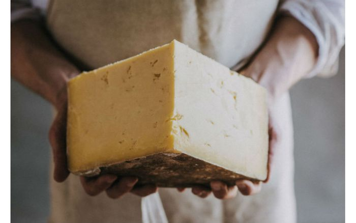 Win a Day of Cheese, a Cheese Hamper & More!