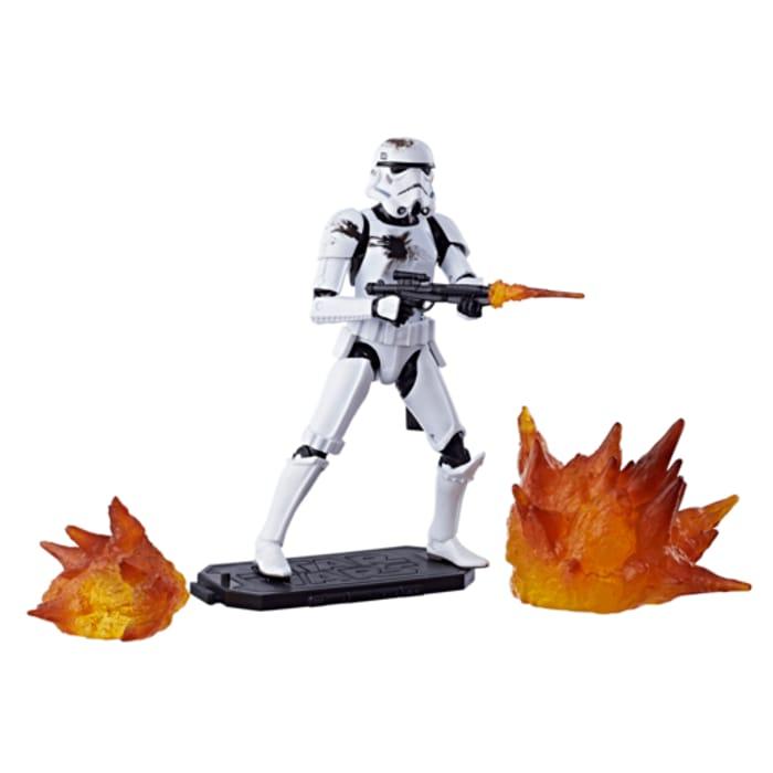 Star Wars Black Series 15cm Stormtrooper with Accessories