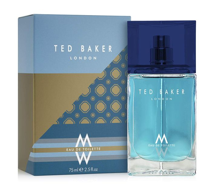 Cheap Ted Baker M - EDT Spray for Men 75ml On Sale from £32 to £17.68