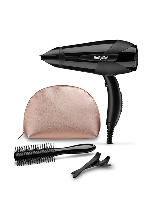 Babyliss Hairdryer Gift Set, Half Price!