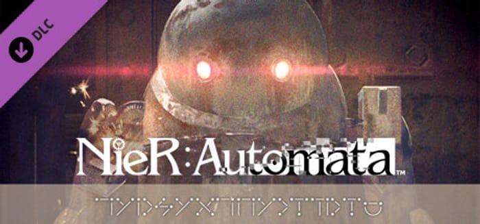 PC Steam NieR:Automata - 3C3C1D119440927 DLC £3.24 at Steam Store