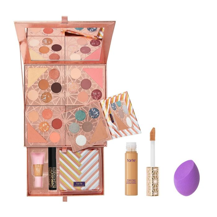 QVC TSV. Make up Kit